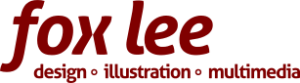 Fox Lee Studios logo
