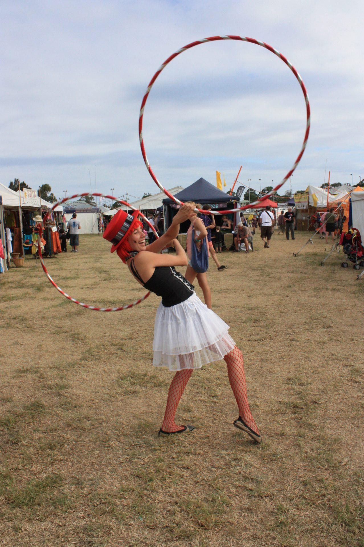 Rovig at Illawarra folk festival 2013